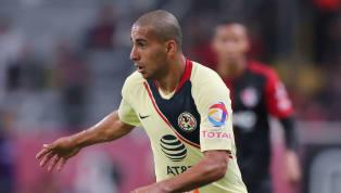 Desde antes de terminar el pasado Torneo Apertura 2018 se habló sobre la posible partida deCecilio Domínguez delAmérica,debido a su falta de minutos. Pero...