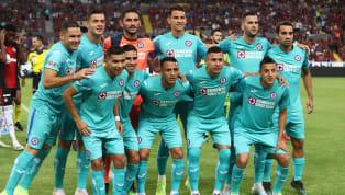 En un partido que tuvo a un solo dueño, el Cruz Azul se impuso al Atlas en la celebración de sus 103 años durante el inicio de la jornada 5 del Apertura 2019...