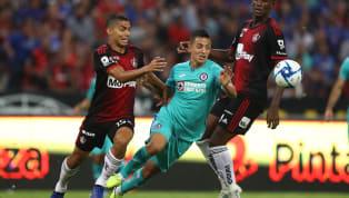 ElCruz Azuly elAtlasregresan a la acción este sábado, en el partido de la primera jornada delClausura 2020. ⚽️Jornada 1| @LigaBBVAMX @atlasfc...