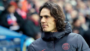 Atlético Madrid have stepped up their pursuit of PSG striker Edinson Cavani by sending their CEO to Paris in an attempt to strike up a deal. Miguel Angel...