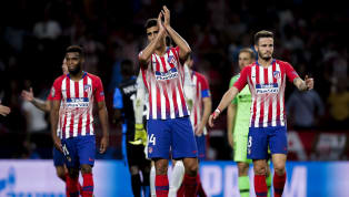 More Atlético Madrid host Real Betis in La Liga on Sunday afternoon, as Atlético look to make it four wins in five games in all competitions. ​Atlético Madrid...