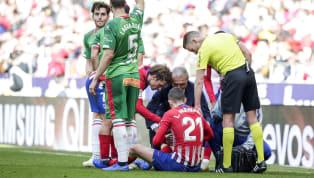 La cifra que evidencia el problema con las lesiones del Atlético de Madrid