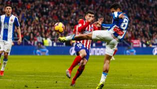 ElAtlético de Madridrecibe alRCD Espanyolen la decimotercera jornada deLaLiga Santander, en un encuentro que los rojiblancos afrontan con muchas...