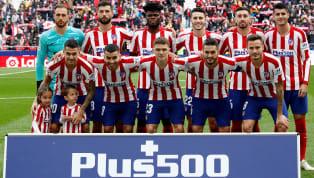 Llega un nuevo parón de selecciones y en el Atlético de Madrid hasta 10 jugadores acudirán a sus respectivos compromisos internacionales por lo que Simeone se...