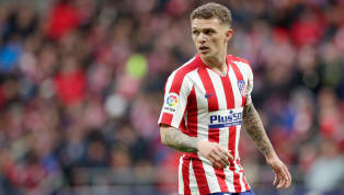 name ​Kieran Trippier has said that he feels vindicated in his decision to leave Tottenham and join Atletico Madrid in the summer. The England right back had...