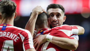 ​Atletico Madrid midfielder Hector Herrera admits he wonders whether he made the right decision in joining Diego Simeone's side. The Mexico international...