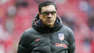 El asistente de Diego Pablo Simeone no extendió su contrato con Atlético de Madrid y es el único integrante del cuerpo técnico que dejará el club en junio...