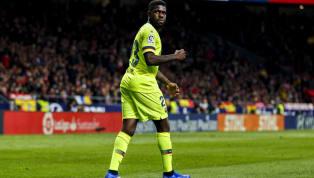 BeimFC Barcelonadeutet sich das Comeback von Innenverteidiger Samuel Umtiti an: Wie die Katalanen bekanntgaben, wird der Weltmeister dem Kader für das...