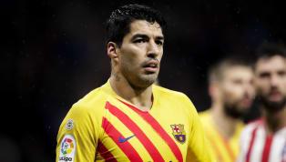 Dans un entretien accordé à beIN Sports, Luis Suarez s'est confié sur de nombreux sujets tels que son successeur au Barça, l'intégration de Griezmann ou...