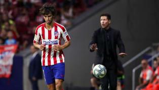 En difficulté depuis son arrivée à l'Atlético Madrid cet été, Joao Felix garde malgré tout la confiance de son entraineur, qui continue de lui donner du temps...
