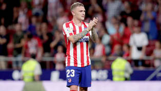 ​Atlético Madrid full-back Kieran Trippier has revealed that he plans on retiring as a Burnley player, and he will not return to England unless it is to join...