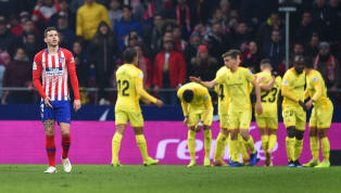 Rey Atletico Madrid were stunned in the Copa del Rey round of 16, as a 3-3 draw with Girona saw them eliminated in a pulsating game of football. Atletico took...