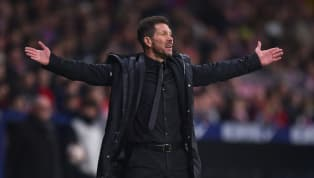 Atletico Madrid manager Diego Simeone labelled his side's match as a 'classic cup game', as Girona knocked them out of the Copa del Rey on Wednesday. Los...