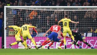 Atleti 🏧👥 | ALINEACIÓN ¡ONCE confirmado! 🔴⚪ ¡Atleeeeeti! 🔴⚪#AúpaAtleti #AtletiGirona pic.twitter.com/egYe4OudZX — Atlético de Madrid (@Atleti) April 2, 2019...