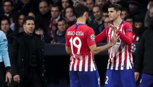 Alvaro Morata ist nach seiner unglücklichen Zeit beim FC Chelsea wieder zurück in Madrid. Aber nicht bei Real, sondern bei Atletico Madrid, wo er die ersten...