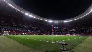 Atletico Madrid Lineup [👥] 𝟭𝟭 𝗽𝗹𝗮𝘆𝗲𝗿𝘀 to represent the Atleti Family tonight 👇 ⚽ #AtletiLFC ⭐ #UCL 🔴⚪ #AúpaAtleti pic.twitter.com/GtSavk44Mm — Atlético de...