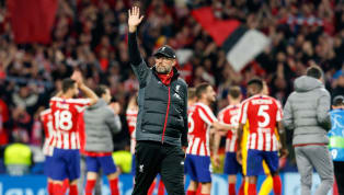 Liverpool manager Jurgen Klopp has warned Atletico Madrid of the atmosphere they will face at Anfield in the return leg of their Champions League last tie,...