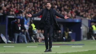 News Atletico Madrid return to domestic action on Sunday night as they host Villarreal in La Liga's late kick off, with both sides vying for a spot in next...