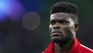Arsenal are ready to stump up the €50m (£42m) buyout clausefor Atlético Madrid midfielder Thomas Partey to prise him away from La Liga this summer. However,...