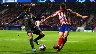 News Dem FC Liverpool droht das Aus im Achtelfinale der Champions League. Im Hinspiel vor drei Wochen unterlag der Titelverteidiger Atletico Madrid mit 0:1....