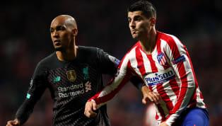 Atletico Madrid reist mit einem 1:0-Hinspielerfolg an die Anfield Road zum FC Liverpool - können die Spanier den Titelverteidiger bereits im Achtelfinale aus...