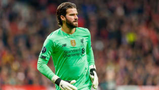 ​Liverpool goalkeeper Alisson Becker is set to have yellow and grey kits to wear next season, the first of the club's lucrative new multi-year partnership...