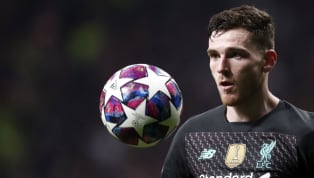 Liverpool defender Andy Robertson has aimed a dig at Atlético Madrid following the Reds' 1-0 loss in the first leg of the Champions League round of 16,...