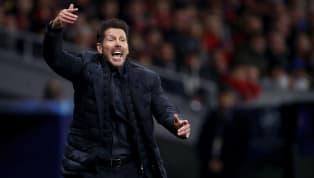 Pourtant critiqué ces derniers mois, pour ses résultats avec l'Atlético de Madrid, Diego Simeone a rappelé à tout le monde qu'il faisait partie des...