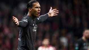Virgil van Dijk has said that Liverpool are still feeling confident despite their Champions League round of 16 first leg defeat toAtletico Madrid, but...
