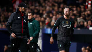 ​Liverpool are growing increasingly concerned over the severity of the knock that forced club captain Jordan Henderson to be substituted in their Champions...