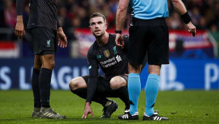 Jurgen Klopp has confirmed that Jordan Henderson will miss aroundthree weeks of action after suffering a hamstring injury in the club's midweek Champions...