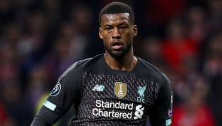 ​Liverpool midfielder Georginio Wijnaldum has admitted that it feels like the Reds are just one big happy family right now. Jürgen Klopp's side have had to...