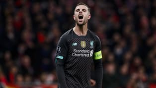 Jurgen Klopp has revealed Jordan Henderson is available for Liverpool's Champions League clash with Atletico Madrid on Wednesday. The England international...