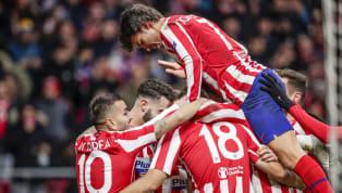 El Atlético de Madrid recibe el sábado a las 21 horas a Osasuna en el Wanda Metropolitano. El Cholo Simeone podría introducir algún cambio respecto al partido...