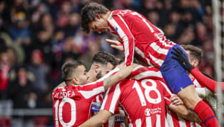 News Atlético Madrid manager Diego Simeone is well and truly under the cosh heading into Saturday's La Liga matchagainst Osasuna at Wanda Metropolitano. The...