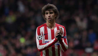 Atlético Madrid manager Diego Simeone has heaped praise on young forwardJoão Félix, who produced a stellar showing the steer Los Rojiblancos to a 2-0 win...