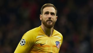 Atletico Madrid ​goalkeeper Jan Oblak claims he is unfazed by his side's upcoming Champions League clash with Liverpool, though he did admit that Jurgen...