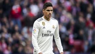 Real Madridmuss auf dem Weg zu einem möglichen viertenChampions-League-Triumph in Folge ein talentiertesAjax Amsterdam im Achtelfinaleausschalten. Am...