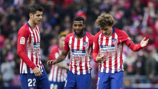 News Atletico Madrid will warm up for their Champions League last 16 tie against Juventus by making the short trip to face Rayo Vallecano on Saturday...