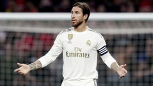 ​Real Madrid defender Sergio Ramos is at risk of being suspended for the upcoming clash with Barcelona if he is found guilty of verbally abusing Atletico...