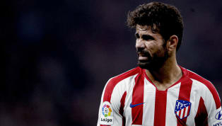 Atletico-TorjägerDiego Costa ist in Spanien zu einer sechsmonatigen Haftstrafe verurteilt worden. Zudem muss der 30-Jährige einen Millionenbetrag...