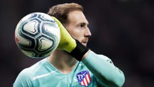 Los guardametas de las cinco grandes ligas europeas han comenzado la temporada a un gran nivel y son muchos los delanteros a los que les está costando ver...