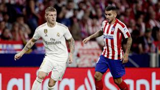News Im Finale des spanischen Supercups, der in diesem Jahr in Saudi-Arabien ausgetragen wird, kommt es am Sonntagabend zum Stadtderby zwischen Real Madrid...