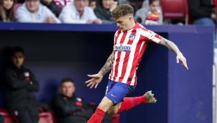 Im vergangenen Sommer wechselteKieran Trippier(29) von Tottenham Hotspur zuAtlético Madrid. 22 Millionen Euro ließen sich die Rojiblancos die Dienste...