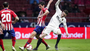 lash After back to back goalless draws in La Liga, Atletico Madrid will be hoping to firstly score, and secondly win when they take on an in form Valencia...