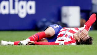 Atletico Madrid look set to be withoutJoao Felixfor around two weeks, following an ankle sprain suffered in Saturday's 1-1 draw with Valencia. In a damaging...