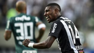 rson ​Liverpool, Arsenal and Barcelona look set to fight it out for Atletico Mineiro's precocious full back Emerson, with 11 other clubs in the chasing pack...