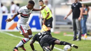 Nesta quarta-feira (15), o meia-atacante Hyoran foi apresentado oficialmente na Cidade do Galo como o quarto reforço doAtlético-MGpara a temporada 2020. O...
