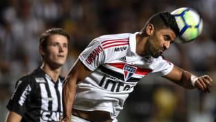 De saída? Clubes da Série A formalizam interesse em Tréllez, do São Paulo