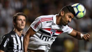 Após o final da temporada de 2019, o futebol brasileiro passa por um período de especulações e negociações.O São Paulo vai disputar diretamente a fase de...